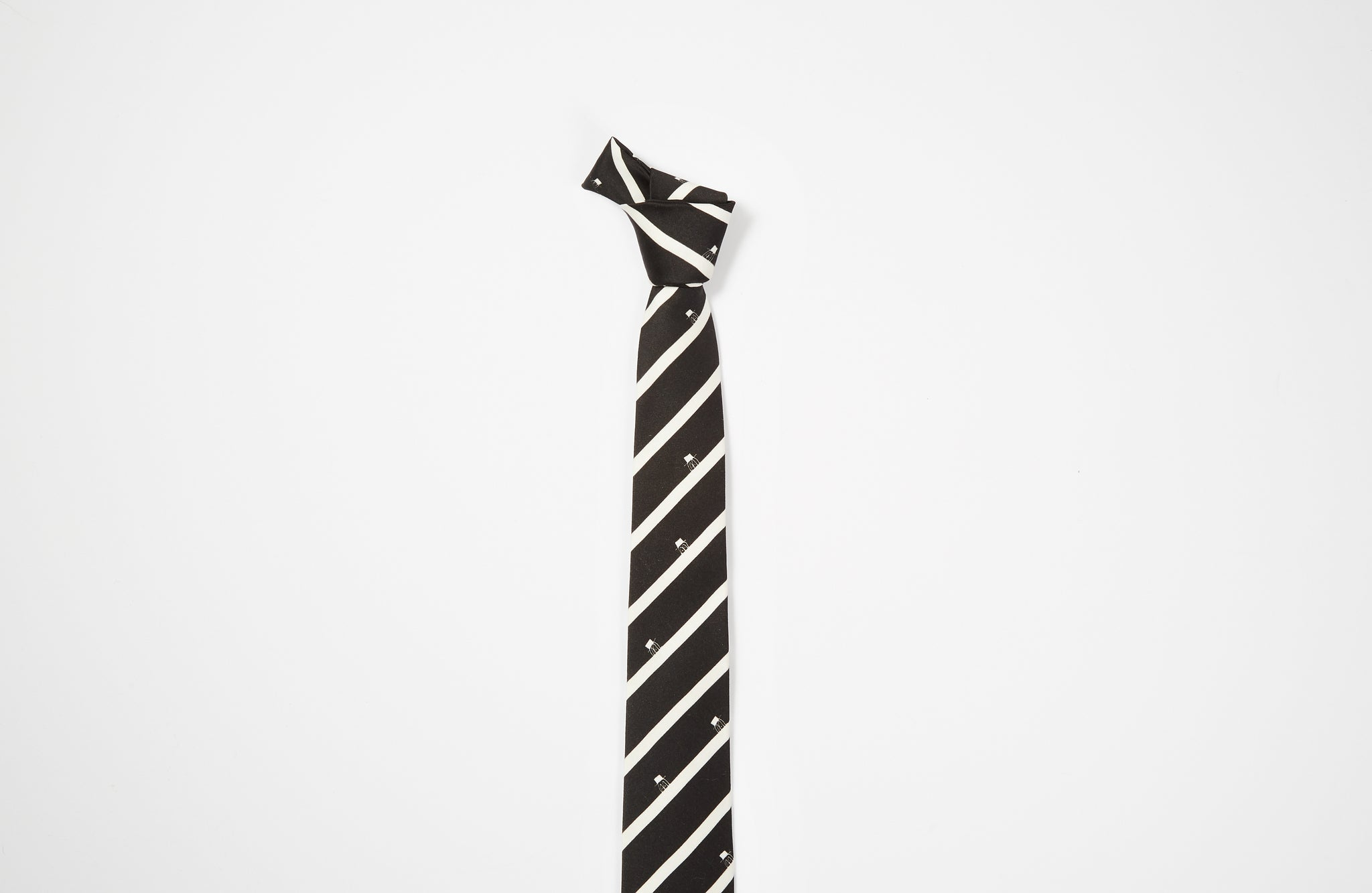The Little Guy Necktie