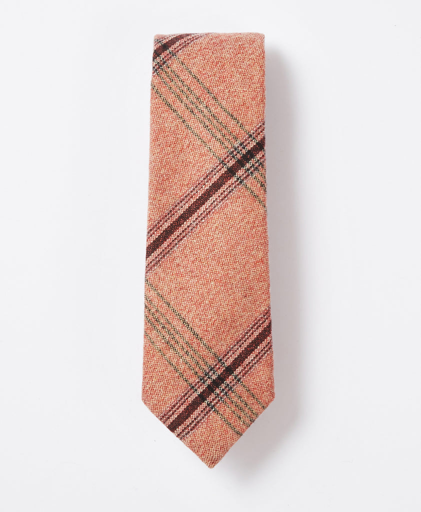 The Poole Necktie