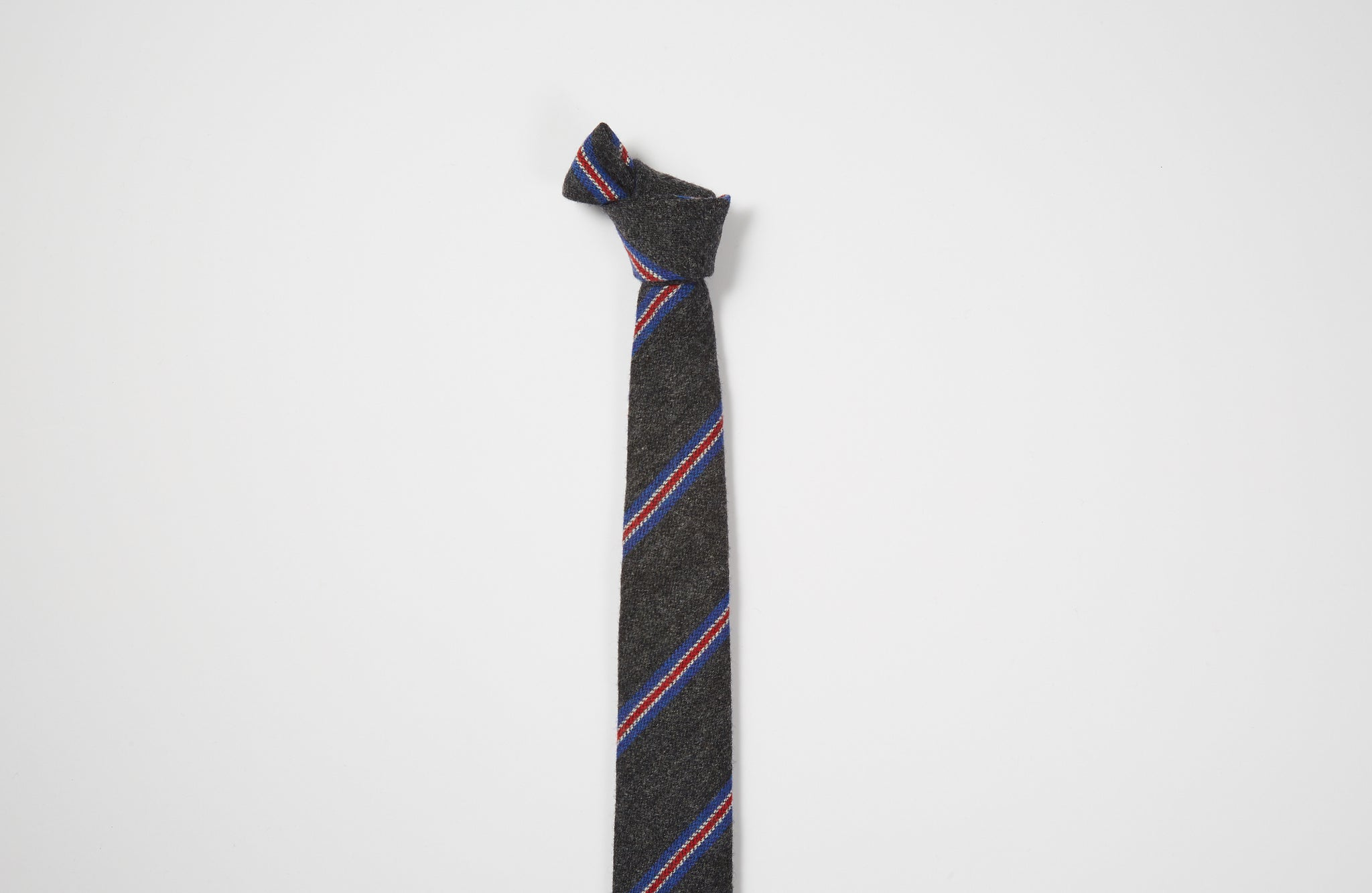 The College Necktie