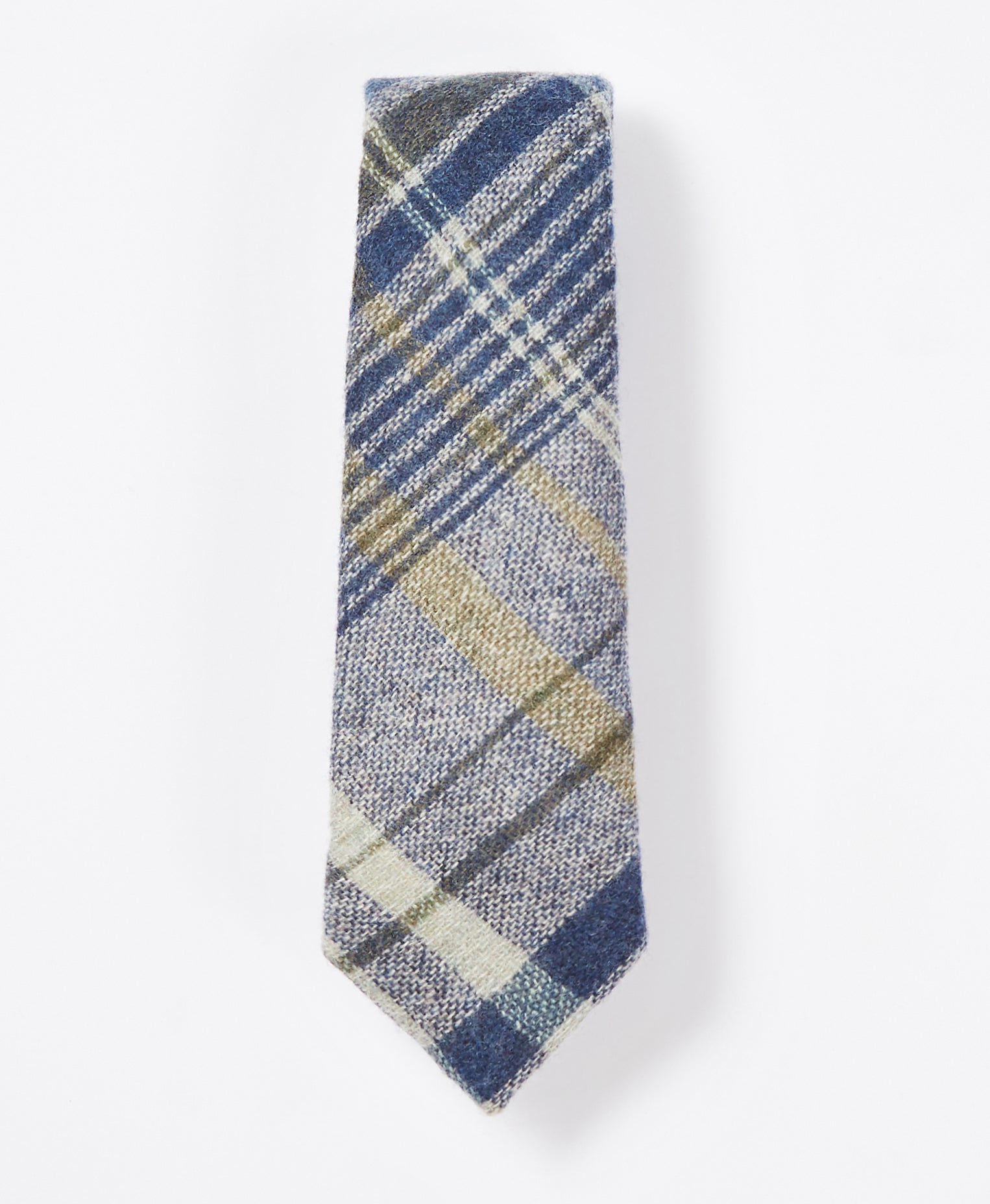 The Metropolitan Necktie