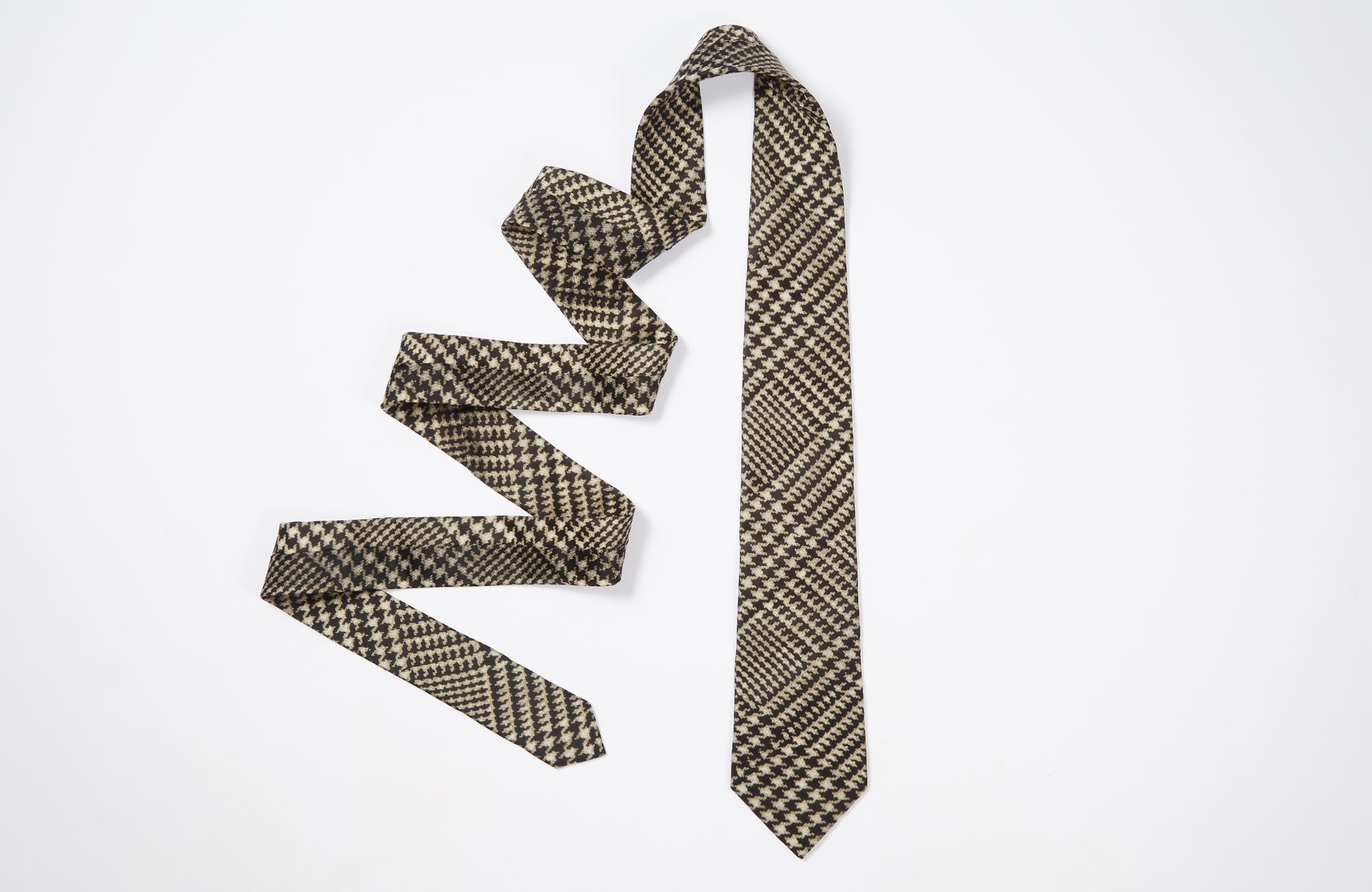 The Nylon Necktie