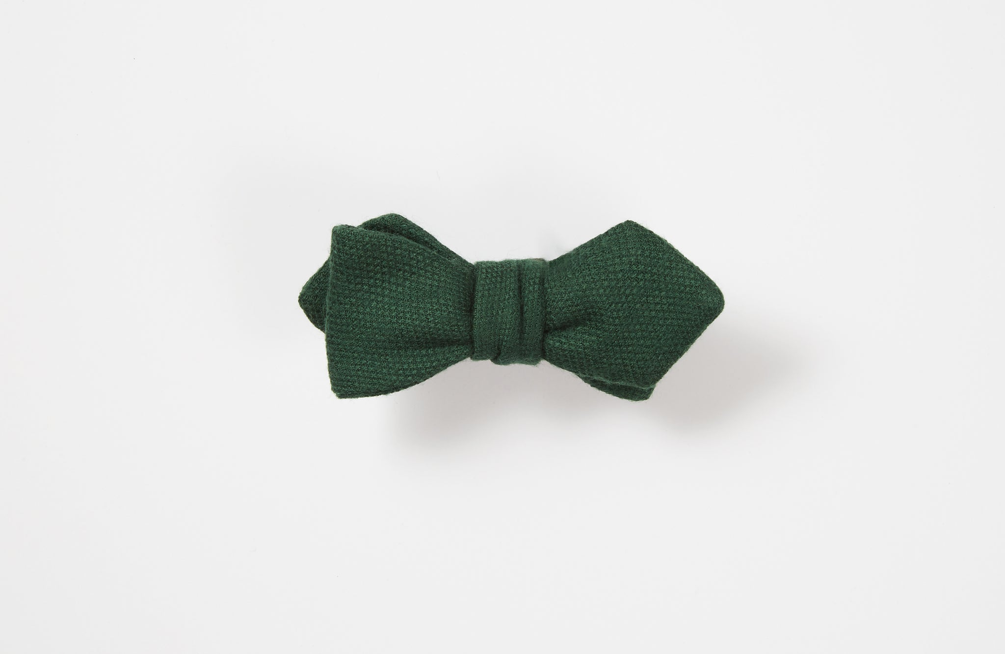 The Basket Bow Tie