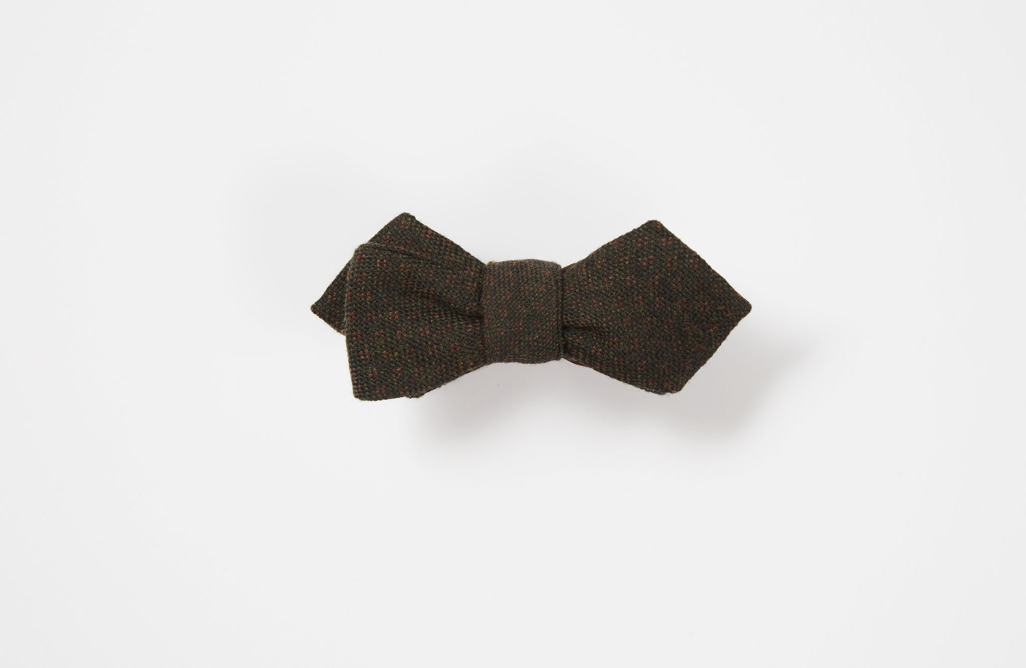 The Collector Bow Tie