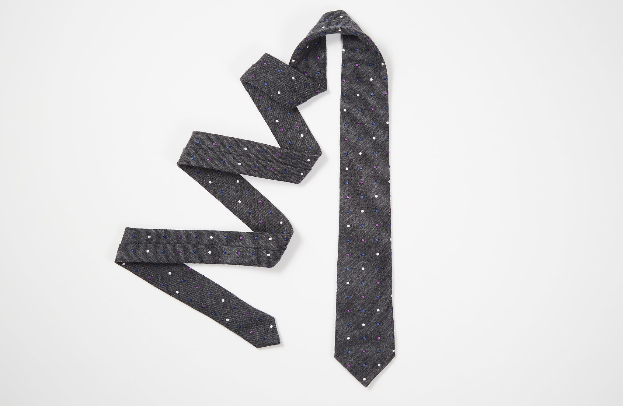 The Welles Necktie