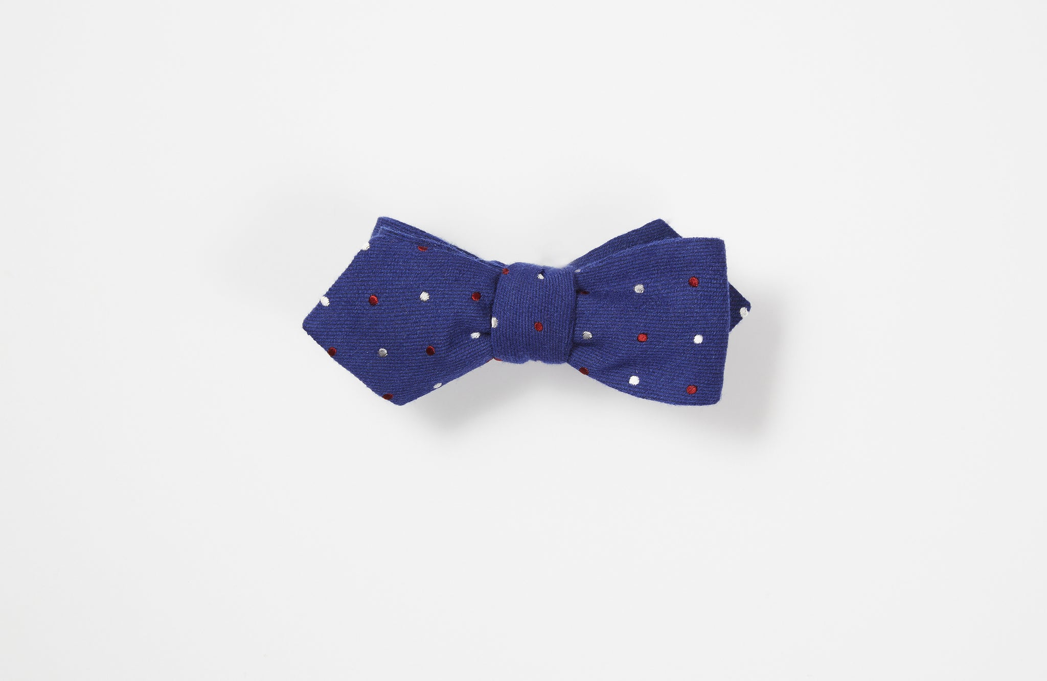 The Welles Bow Tie