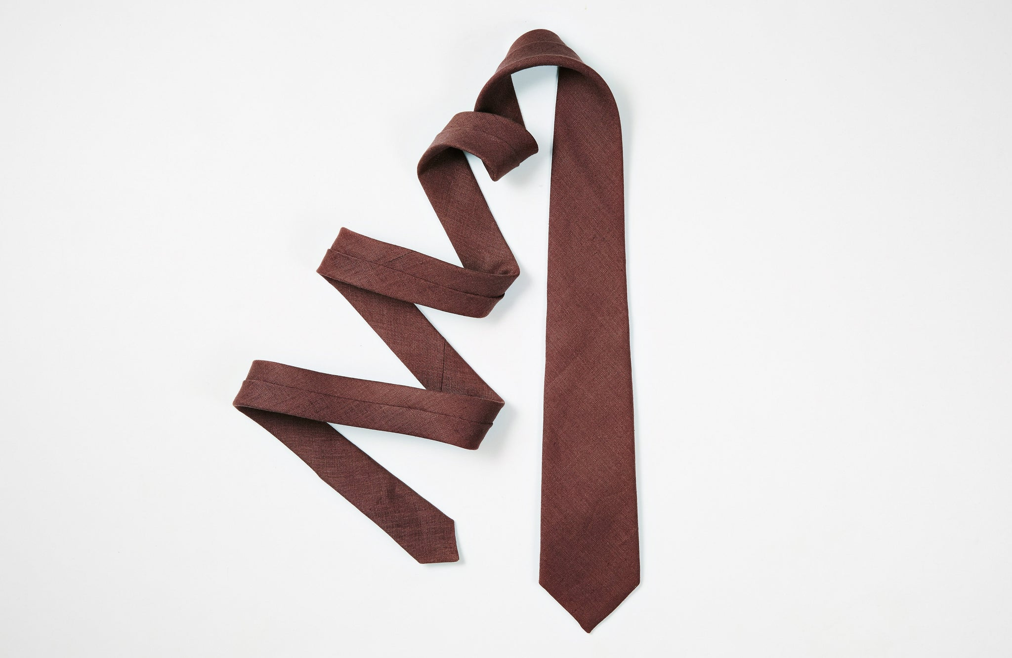 The Graduate Necktie