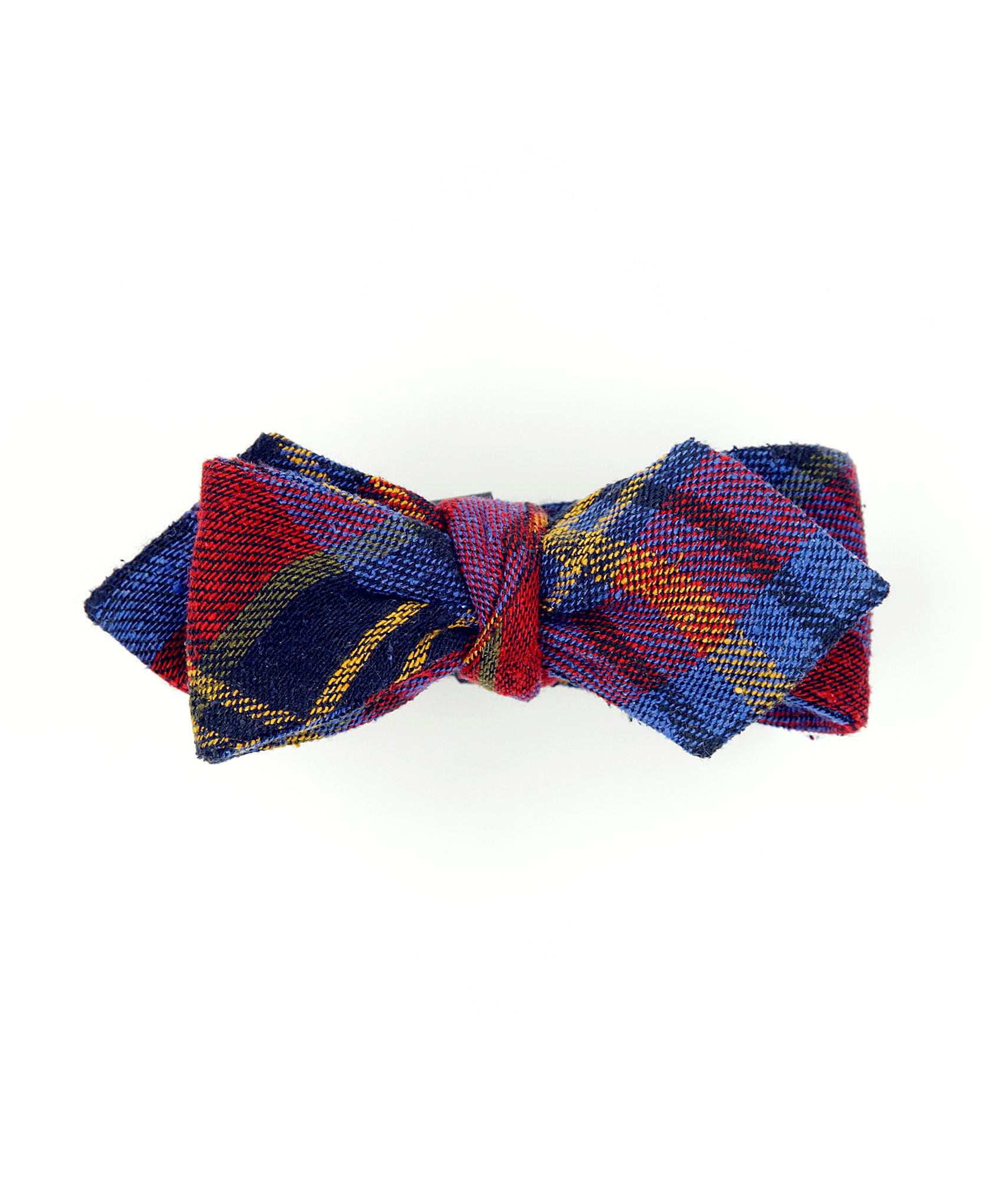 The Captain Bow Tie
