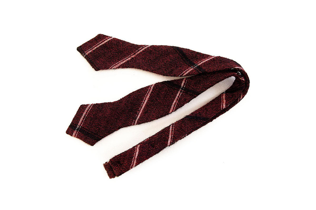 The Jeffrey Bow Tie