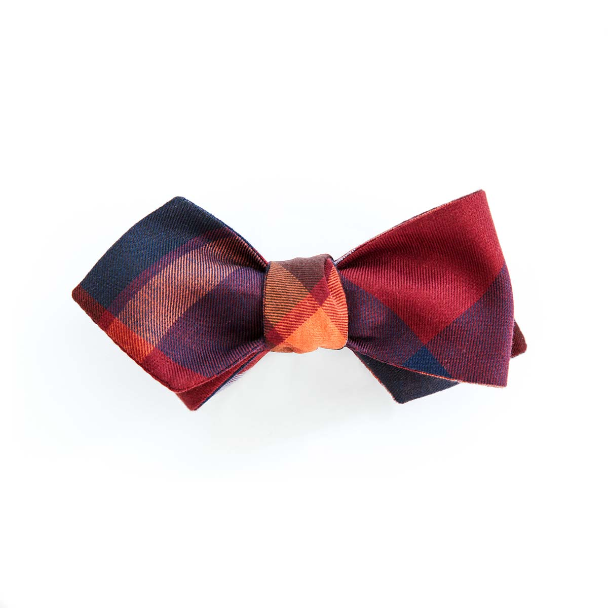 The Cammer Bowtie