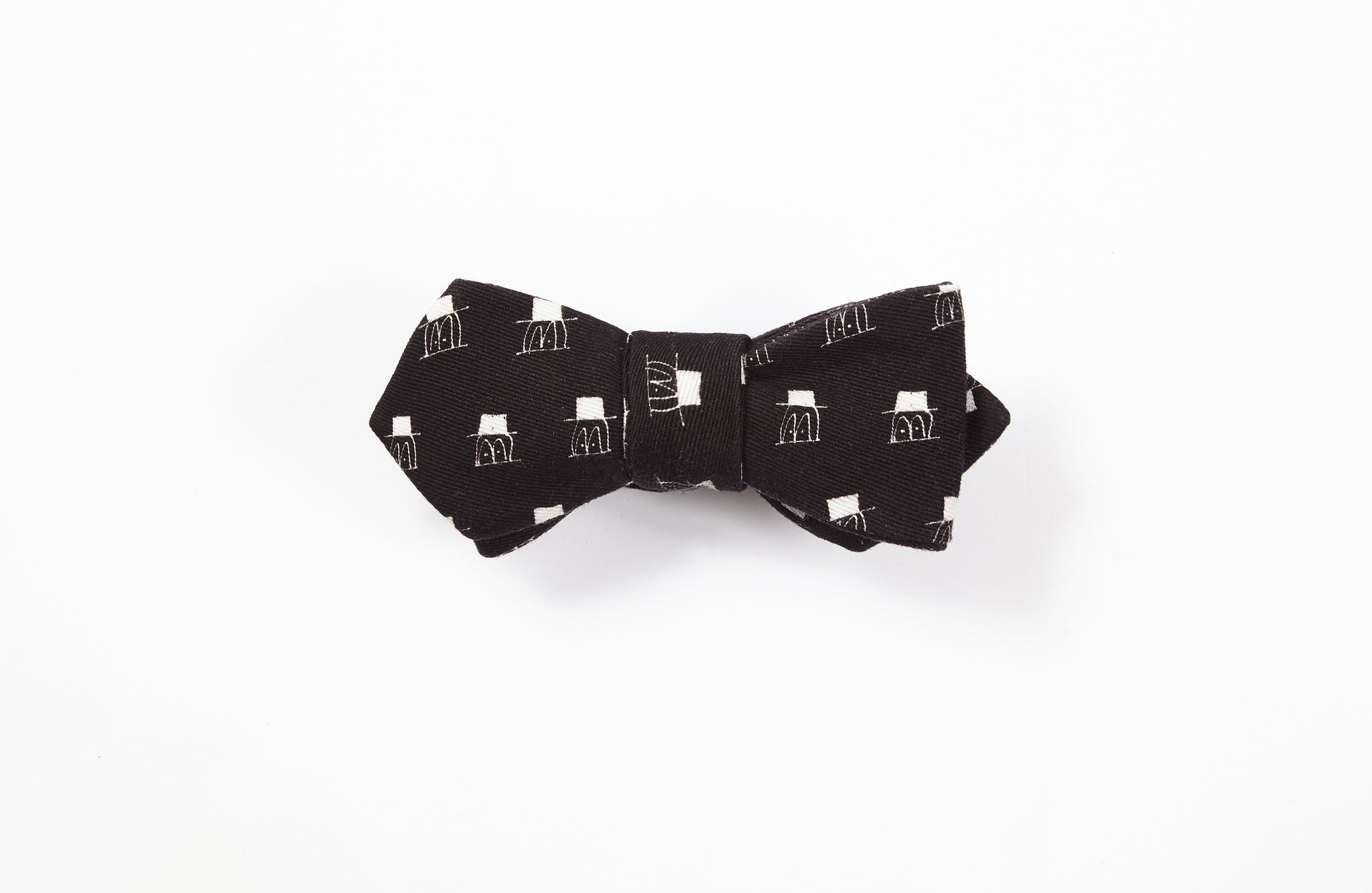 The Little Guy Bow Tie