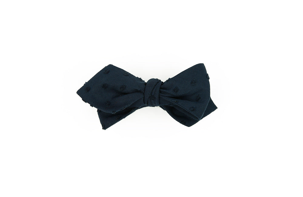 The Formal Bow Tie