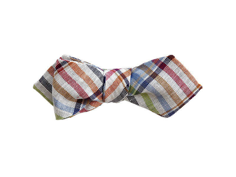 The Tucker Bow Tie