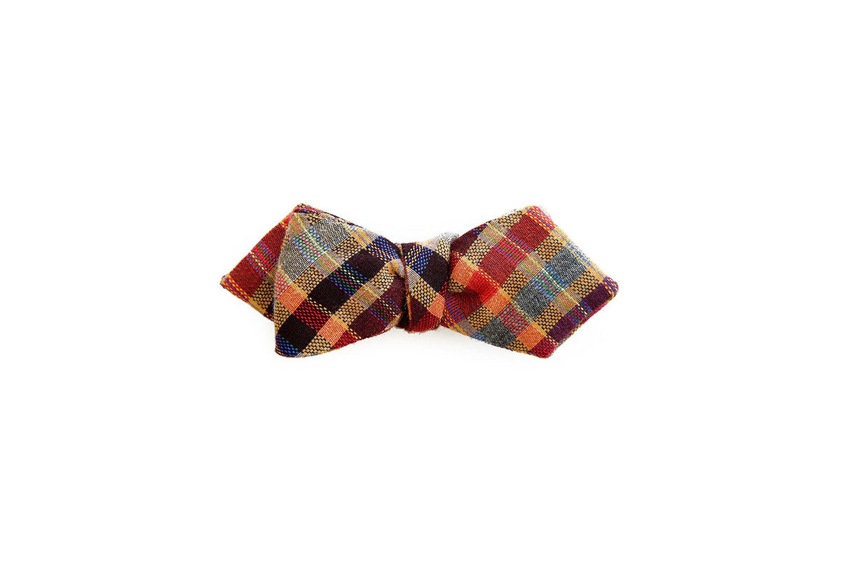 The Bellwether Bow Tie