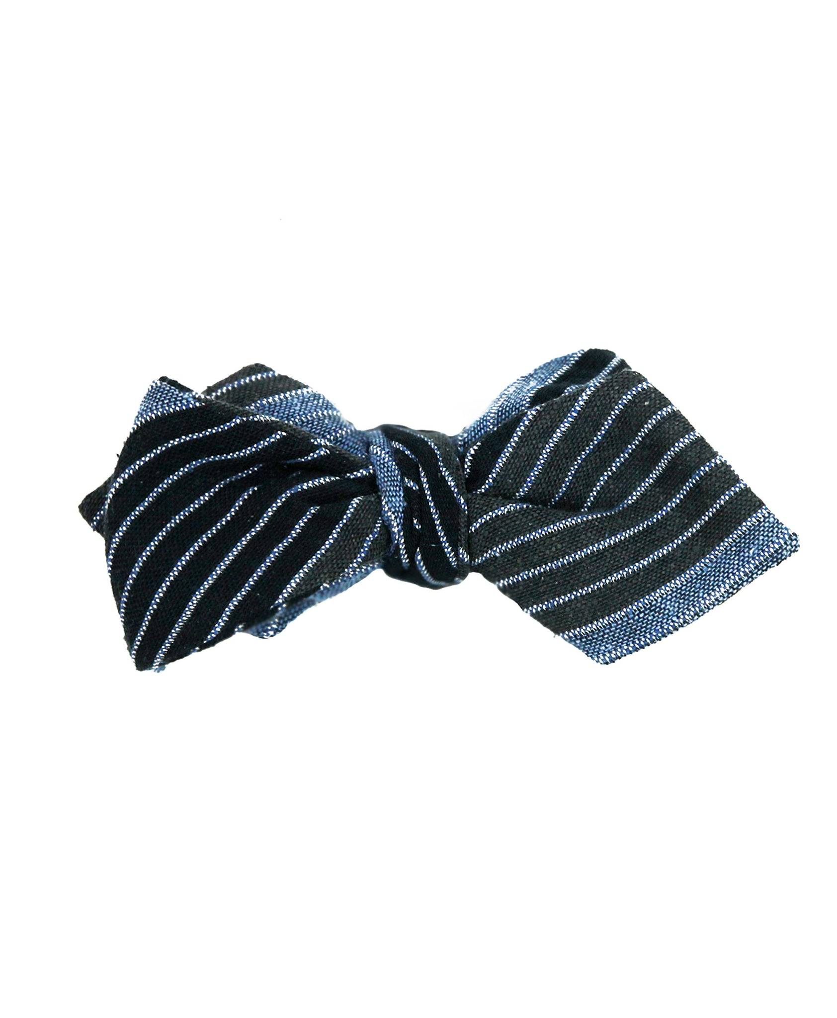 The Huckleberry Bow Tie