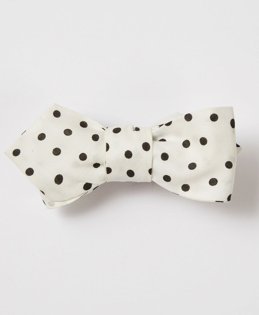 The Spotlight Bow Tie
