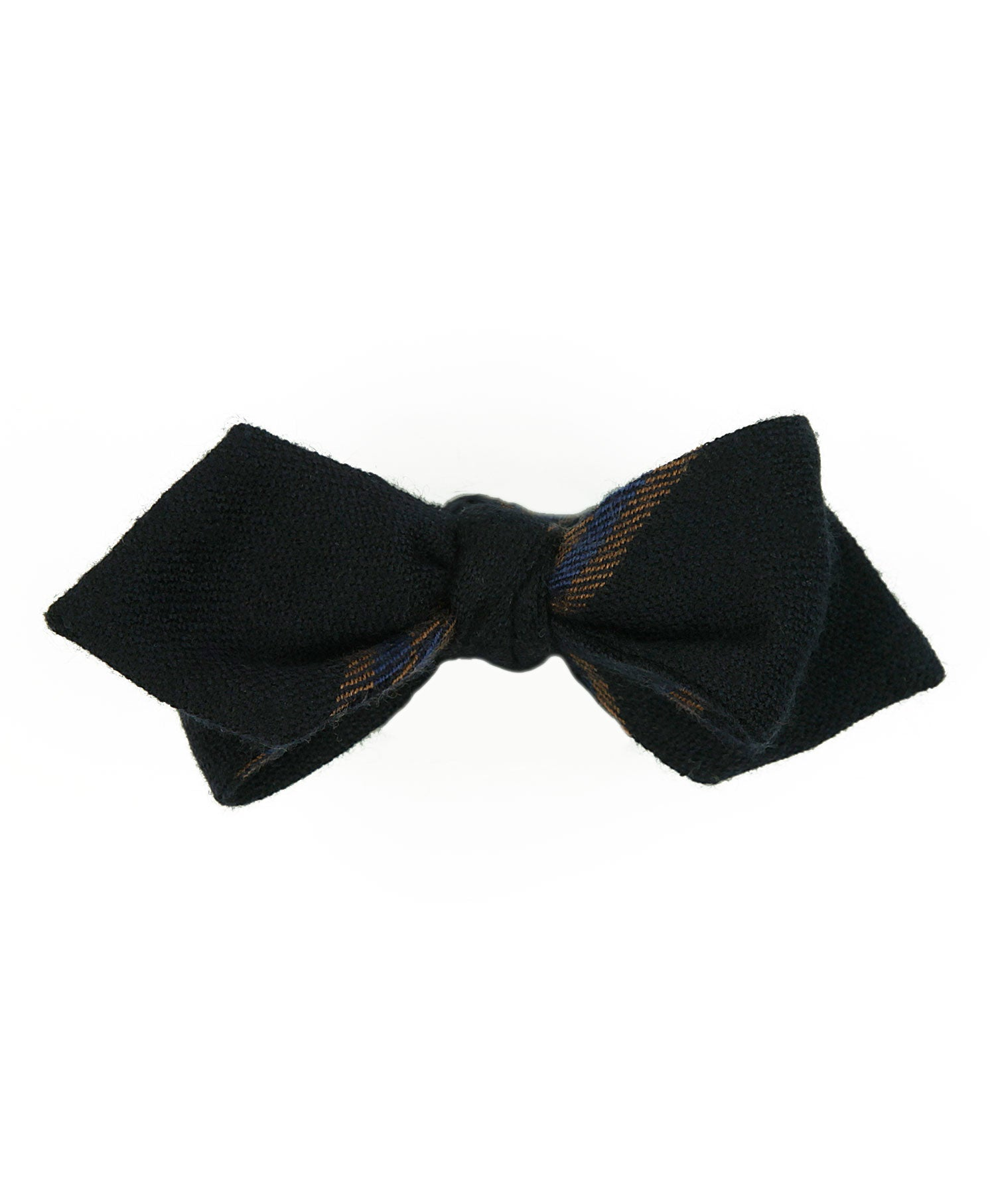 The Cashmere No. 1 Bow Tie
