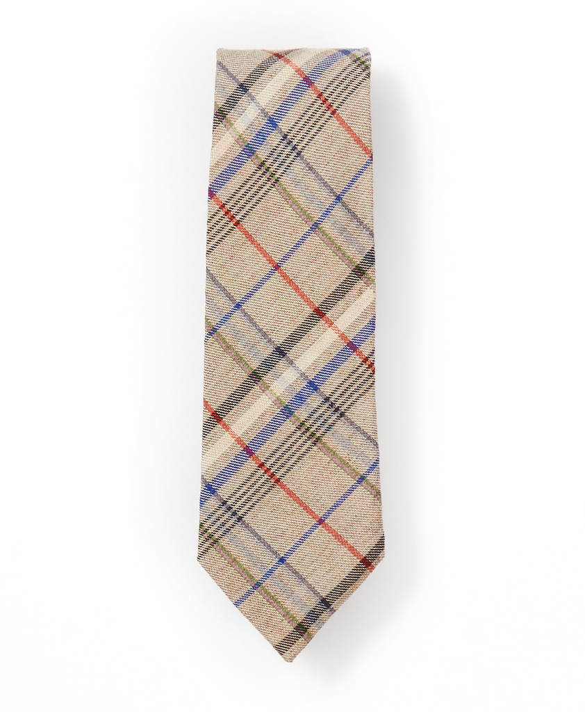 The Coast Necktie