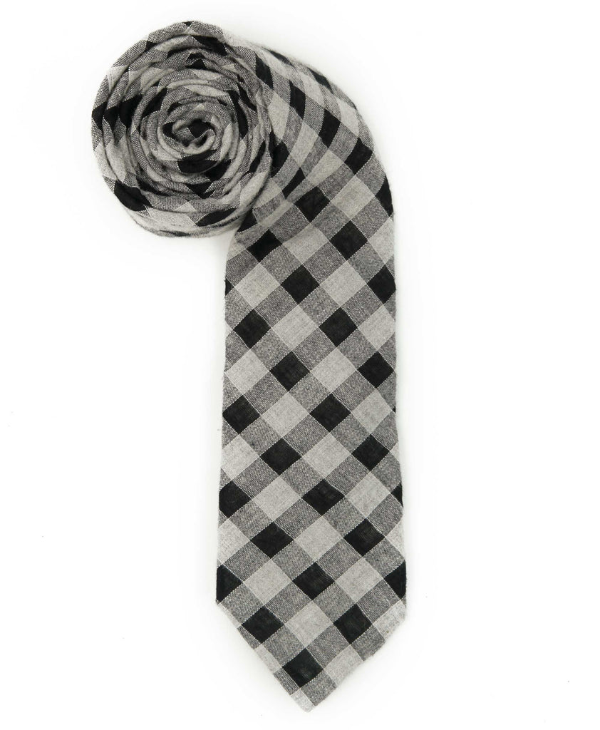 The Cameron Necktie