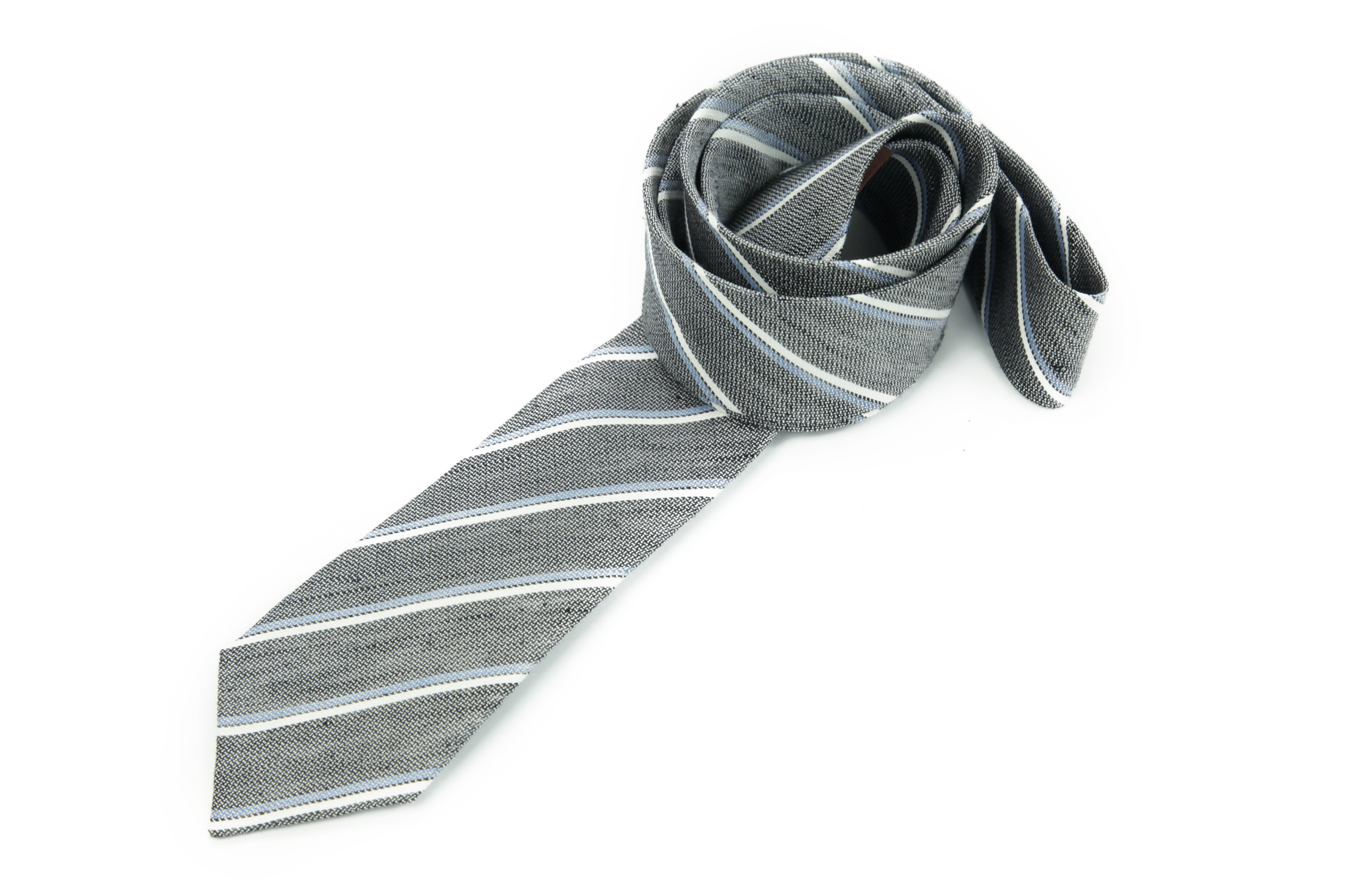 The Bernhard Necktie