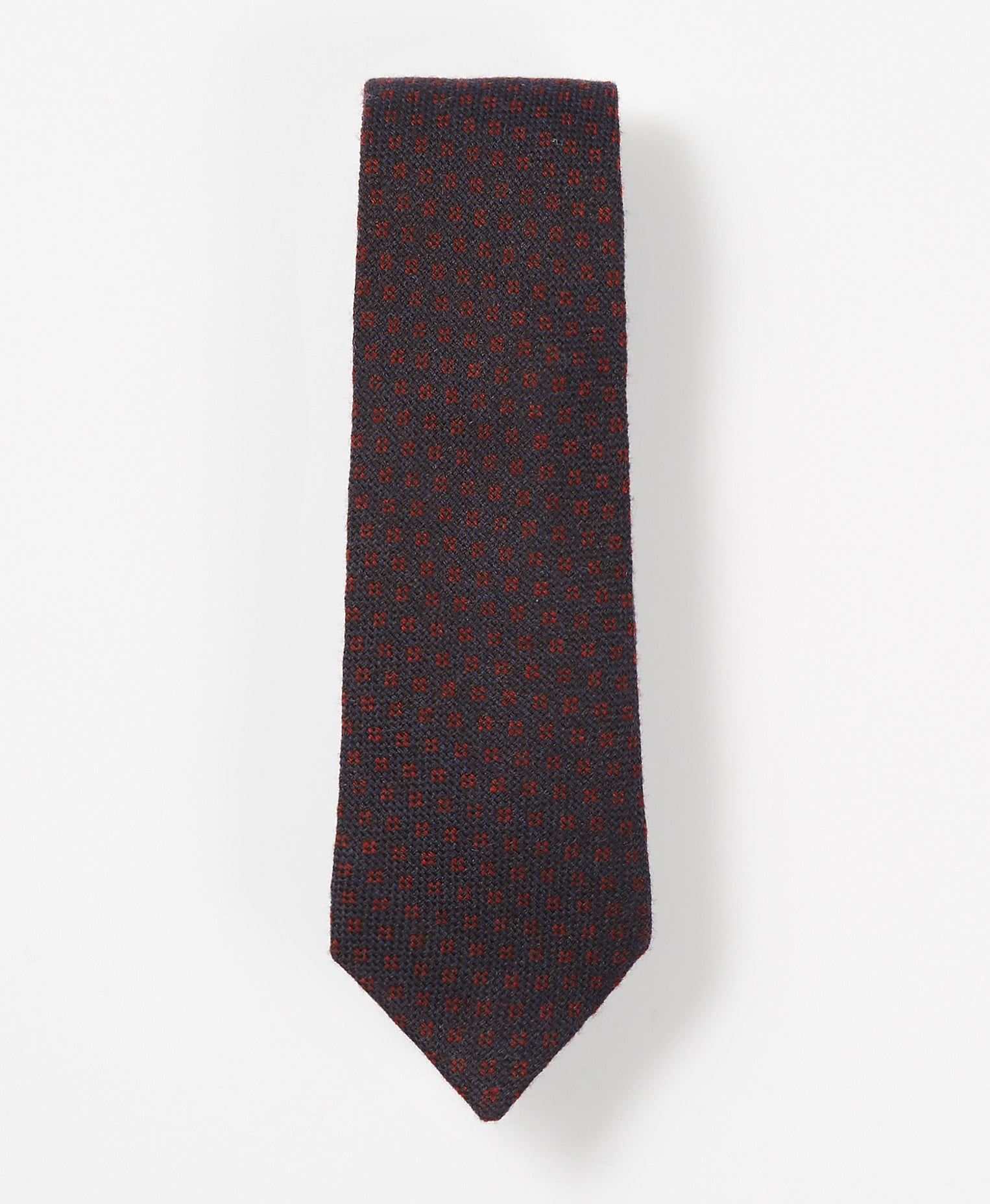 The Collector Necktie