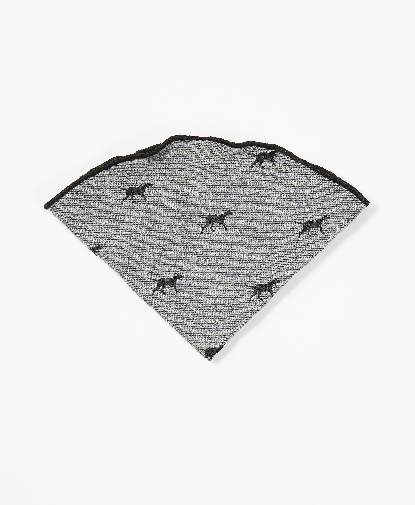 The Hunting Dog Pocket Round