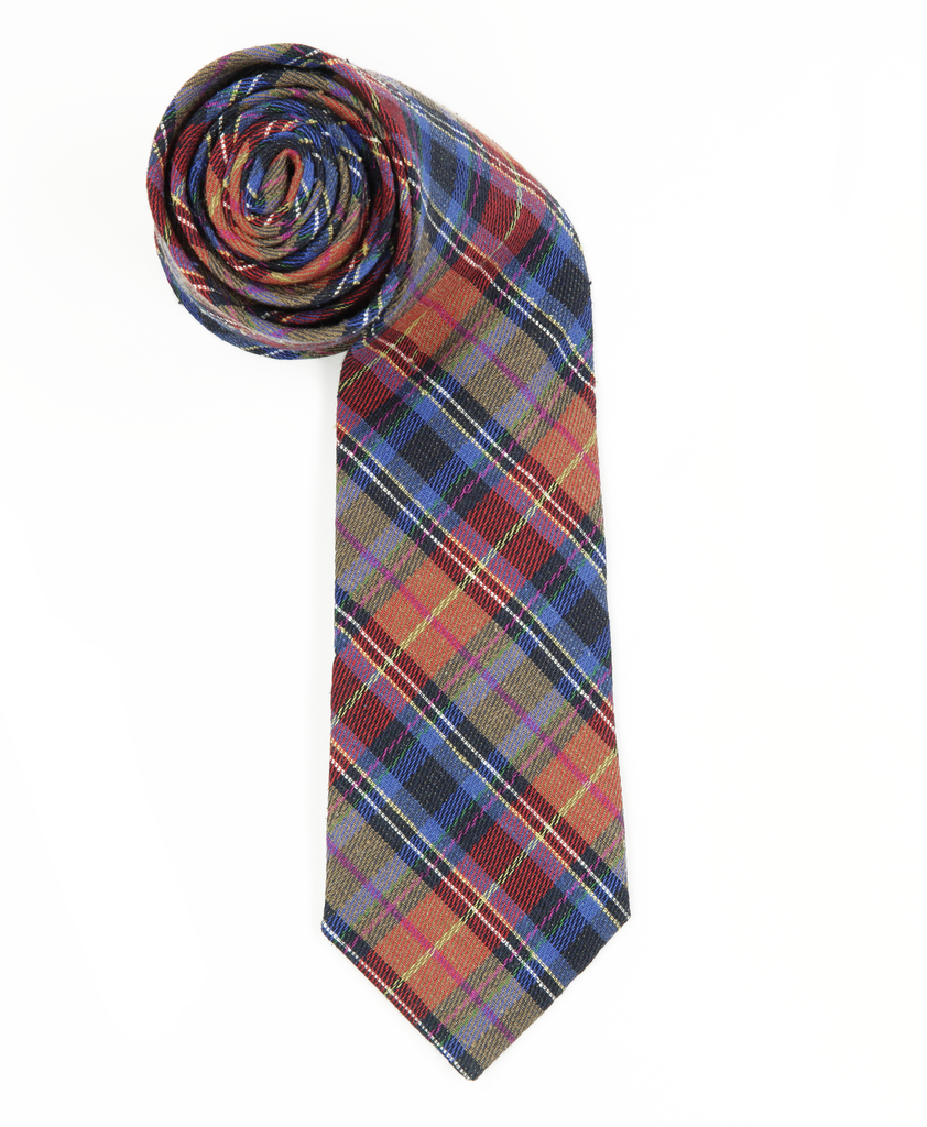 The Glengarry Necktie