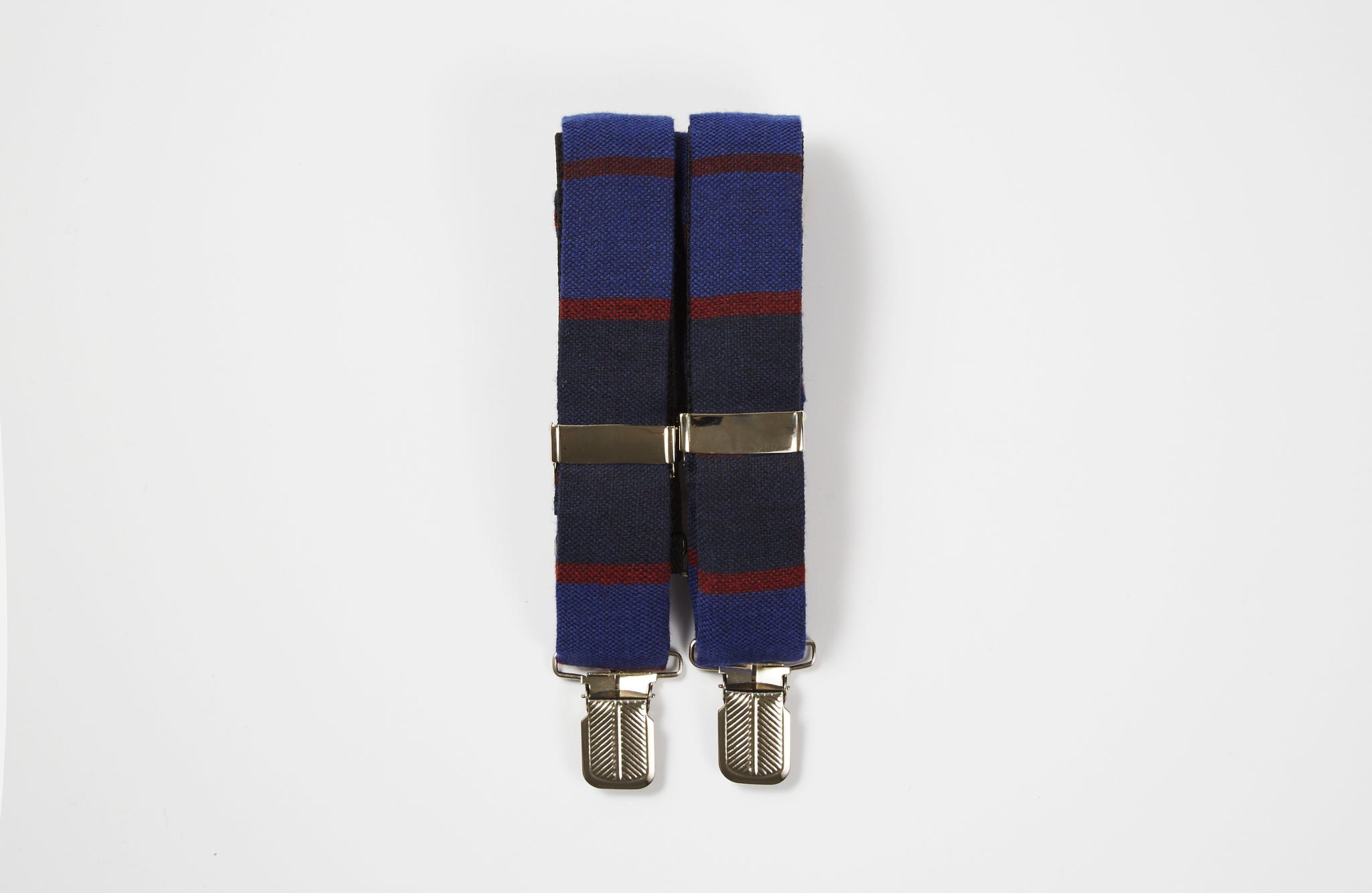 The Gramercy Suspenders