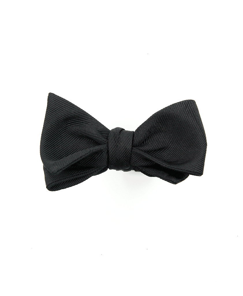 The Grosgrain Bow Tie
