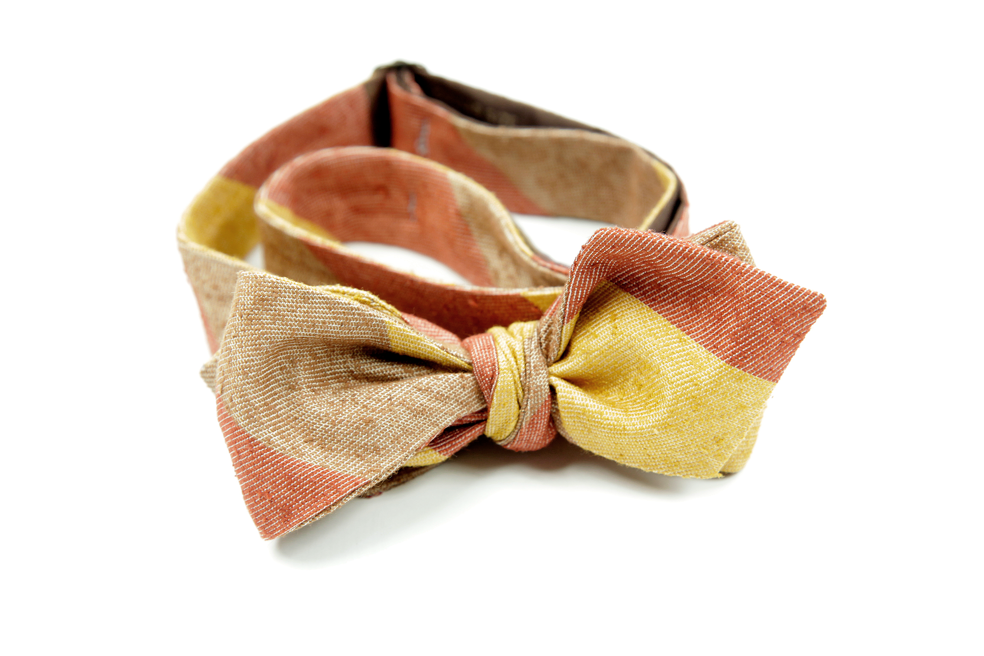 The Jasper Bow Tie