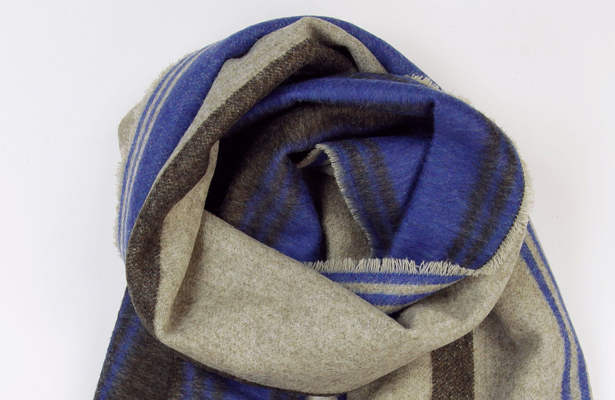 The Nathan Scarf