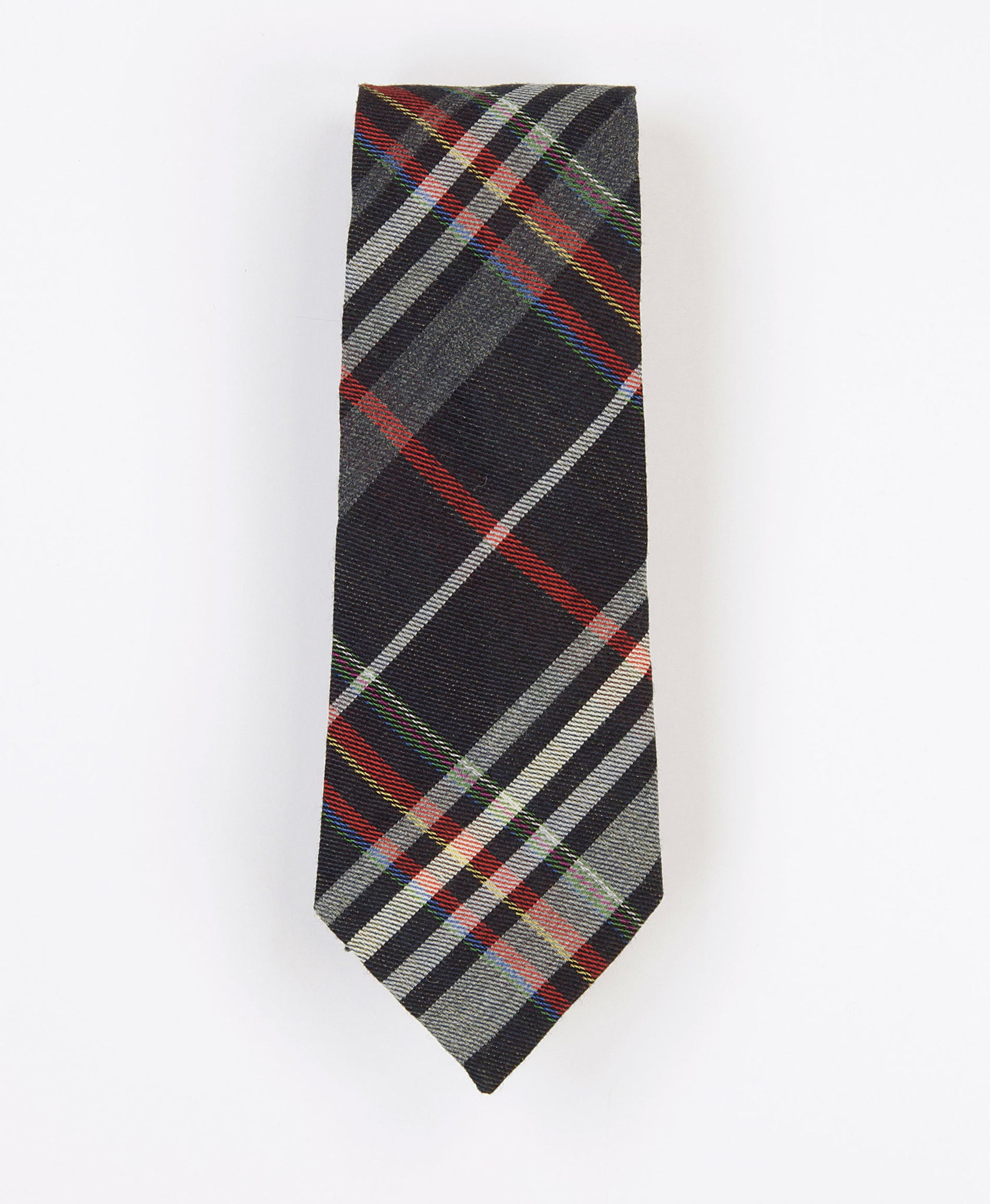 The Madison Necktie