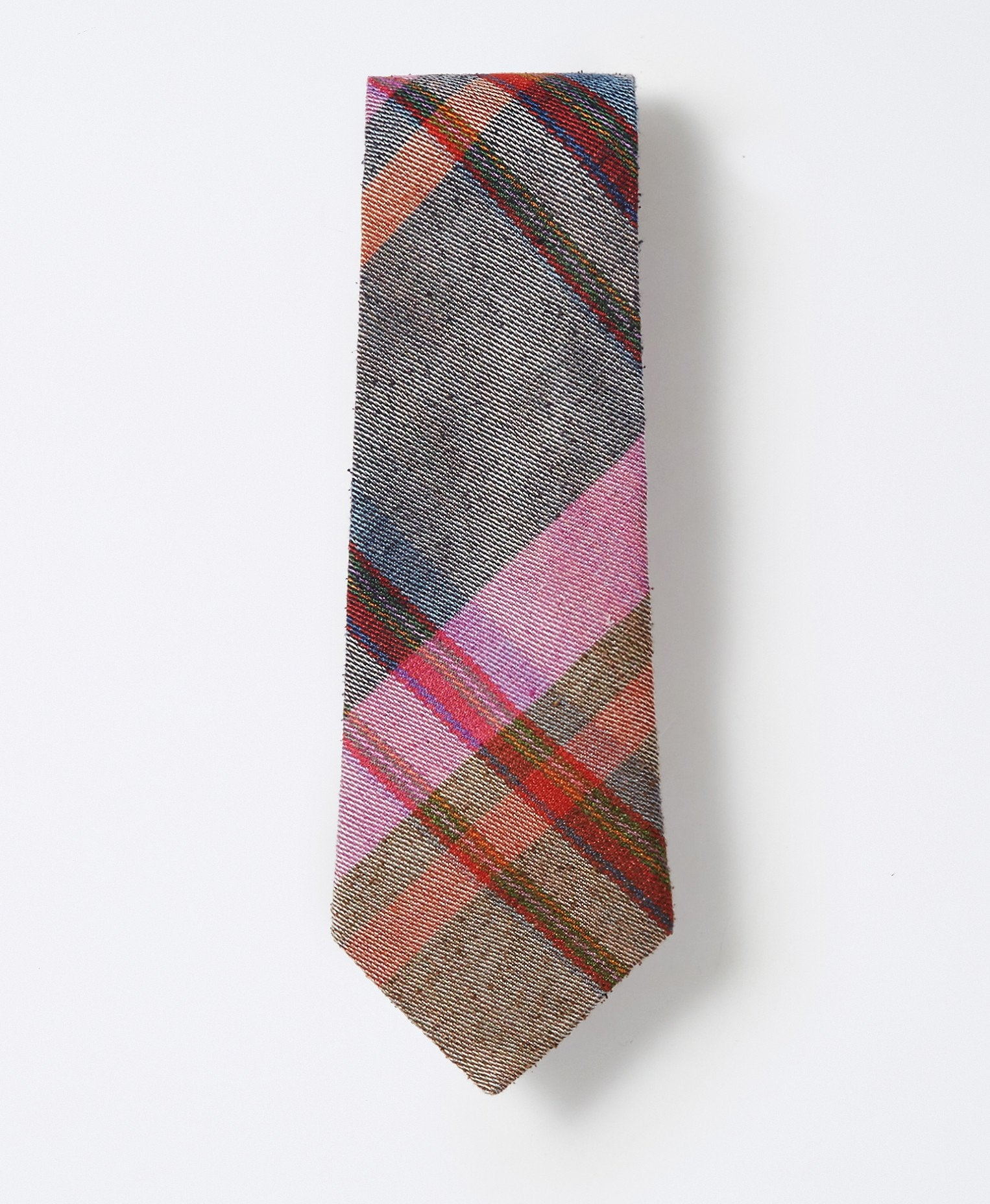 The Fiat Necktie