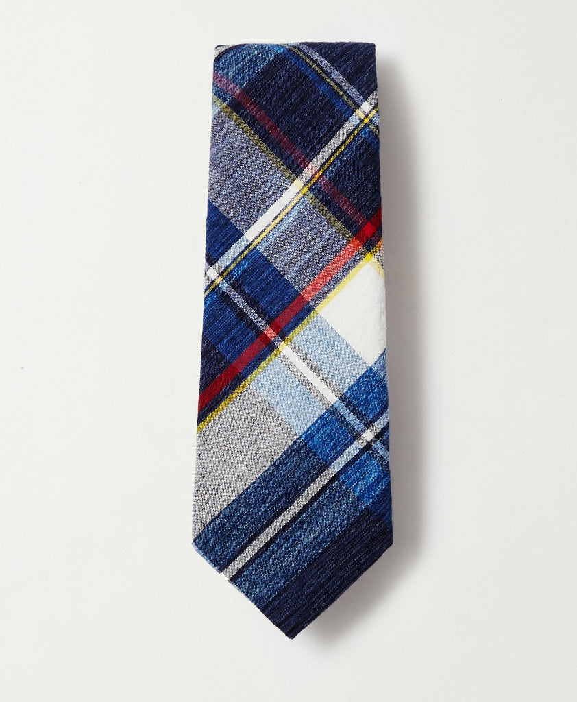 The Harbor Necktie