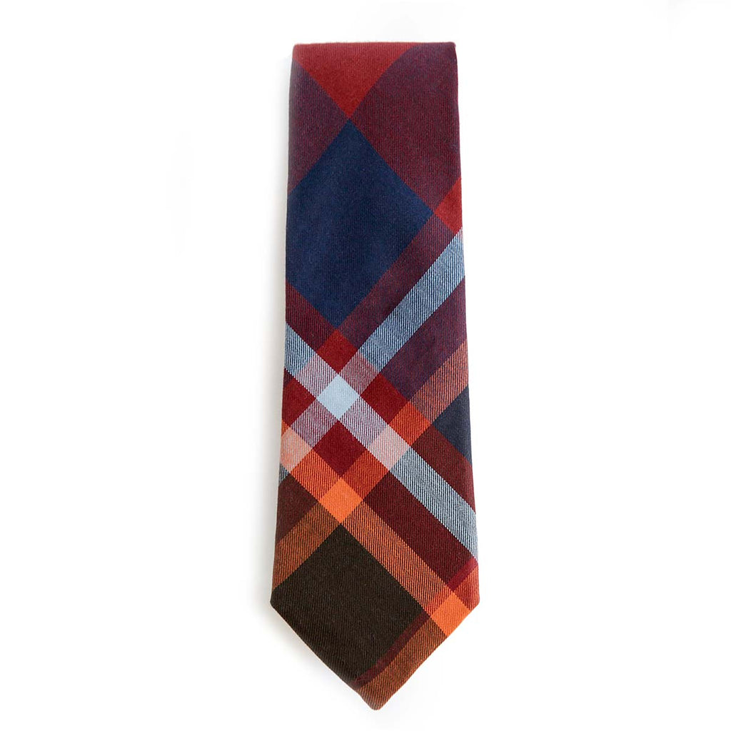 The Cammer Necktie