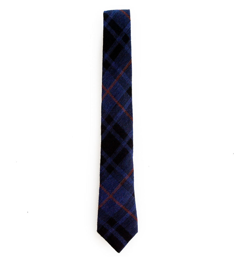 The Prescott Necktie