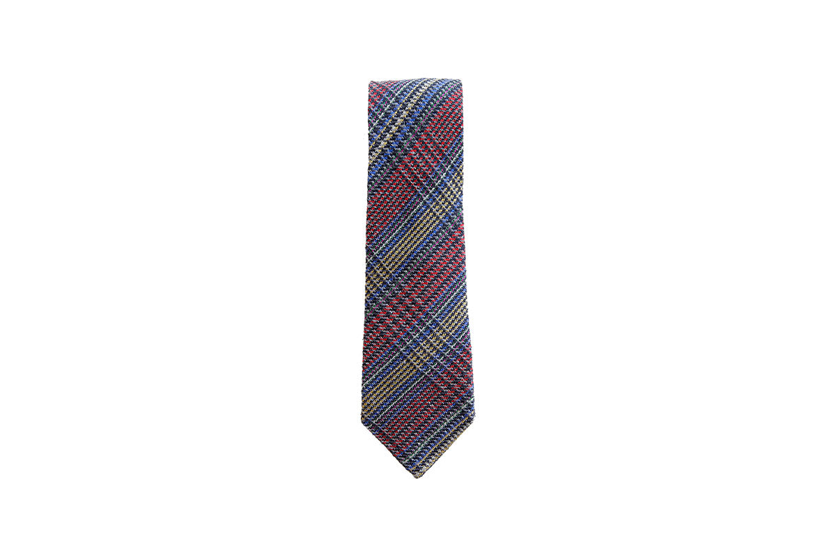 The Bristol Necktie