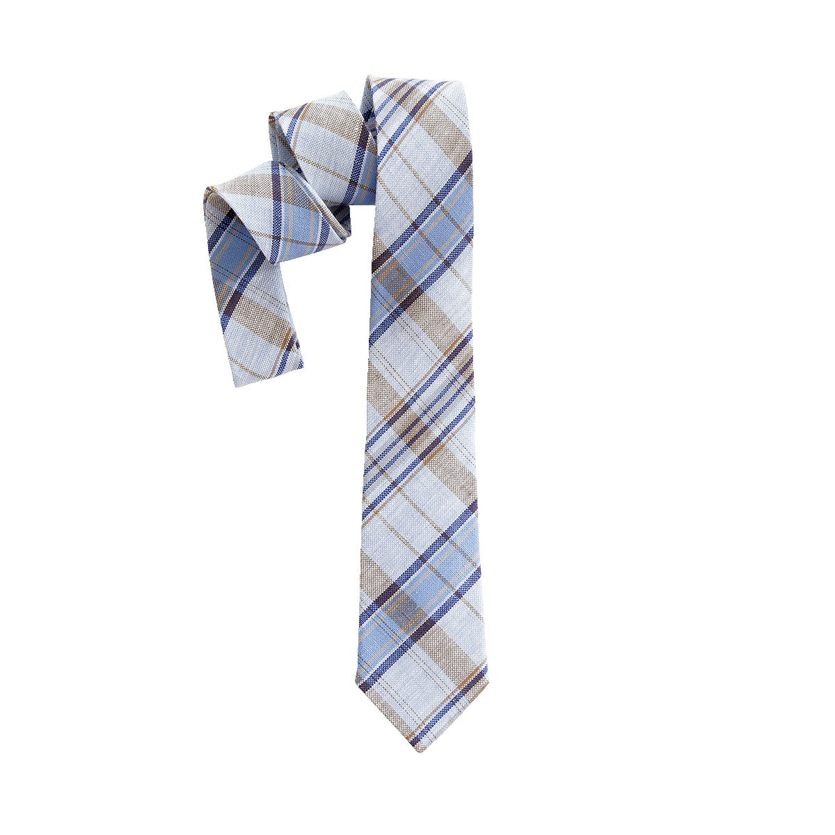 The Charter Necktie