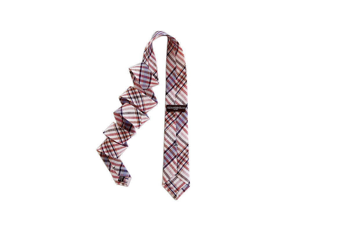The Tucker Necktie