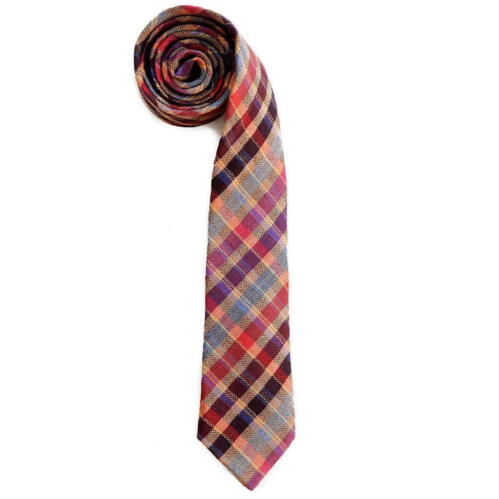 The Bellwether Necktie