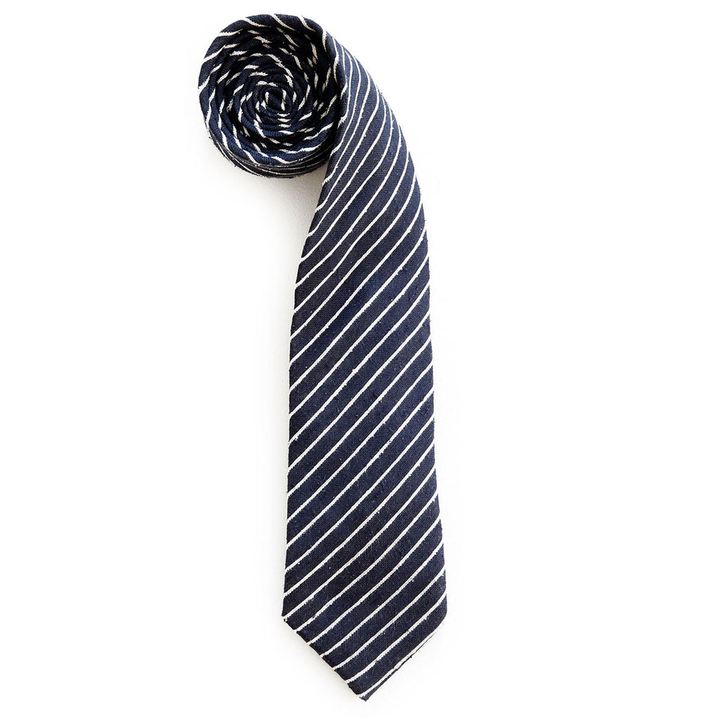 The Huckleberry Necktie