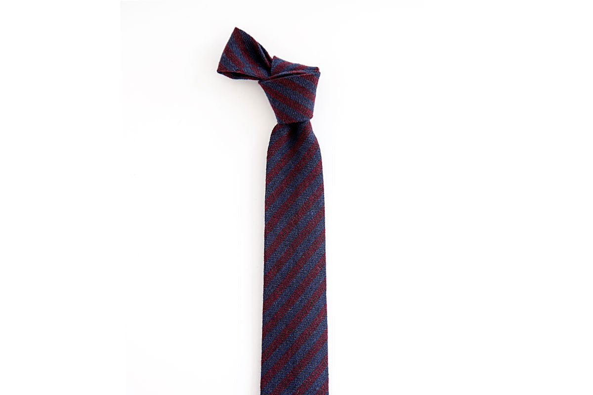 The Lenox Necktie