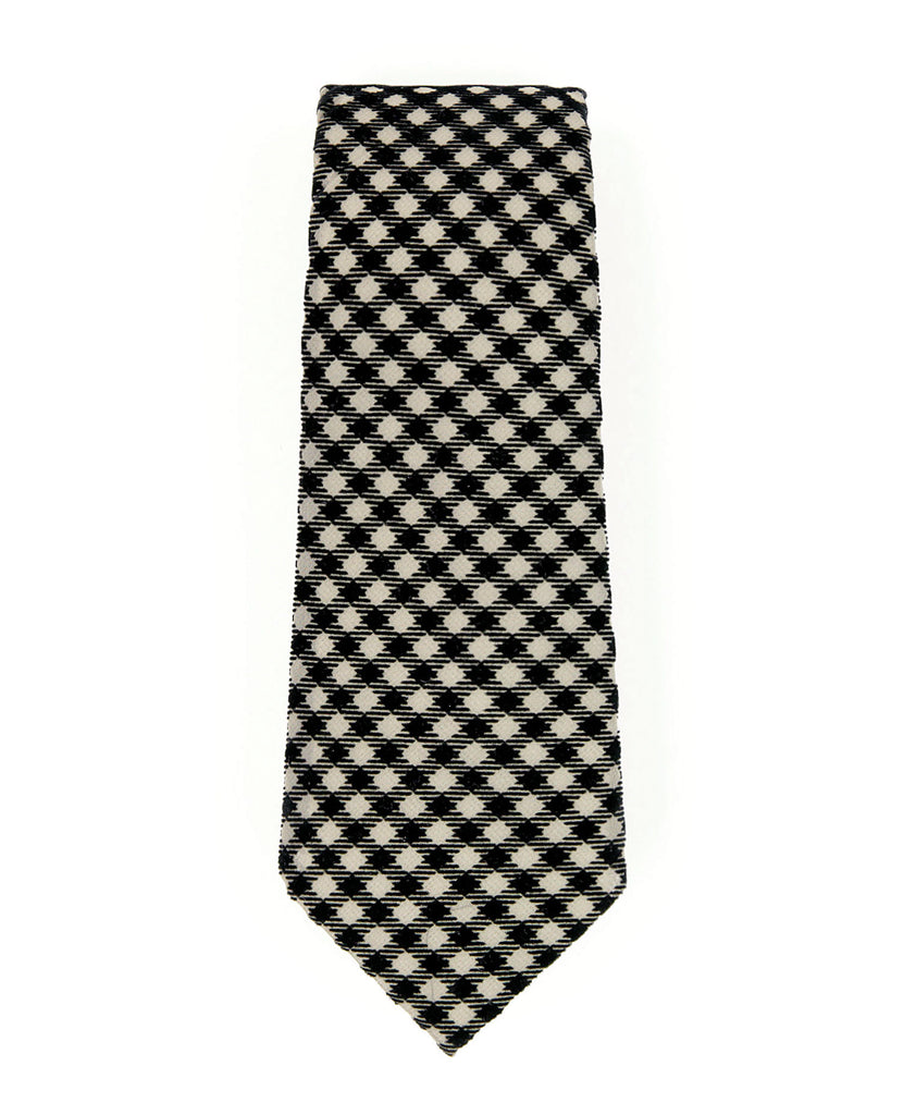 The Parterre Necktie
