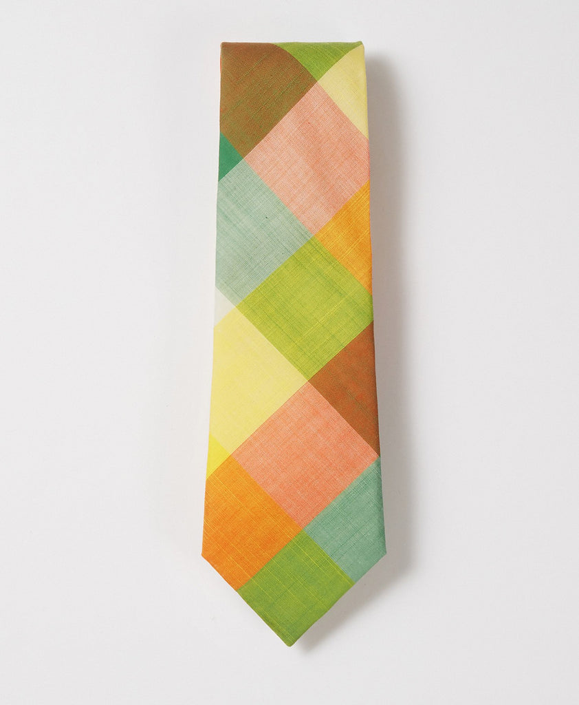 The Charley Necktie