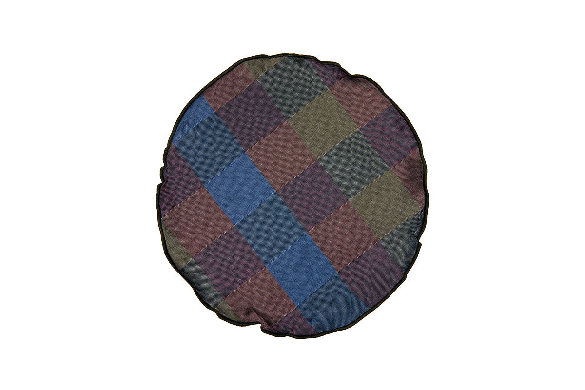 The Raphael Pocket Round