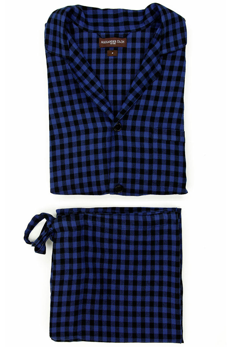 The Christopher Men Pajama Set