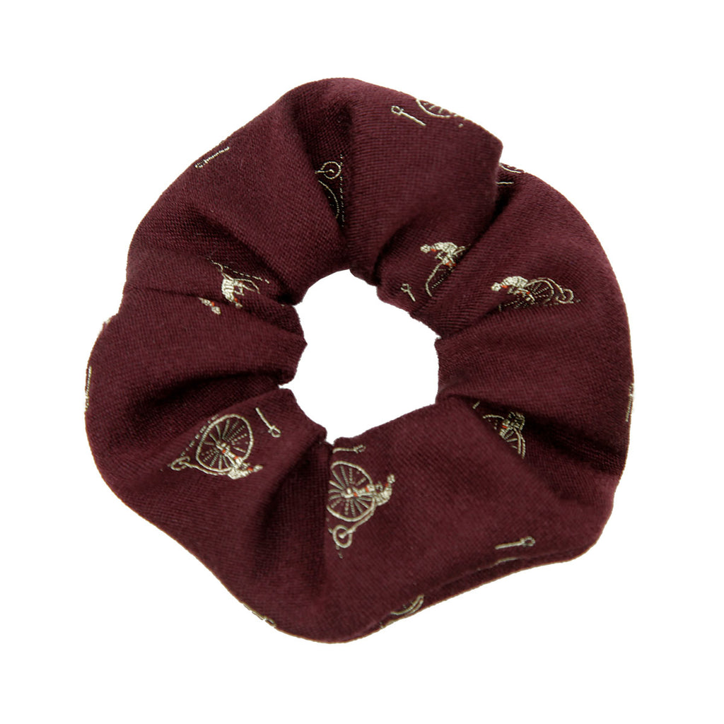 The Velo Scrunchy