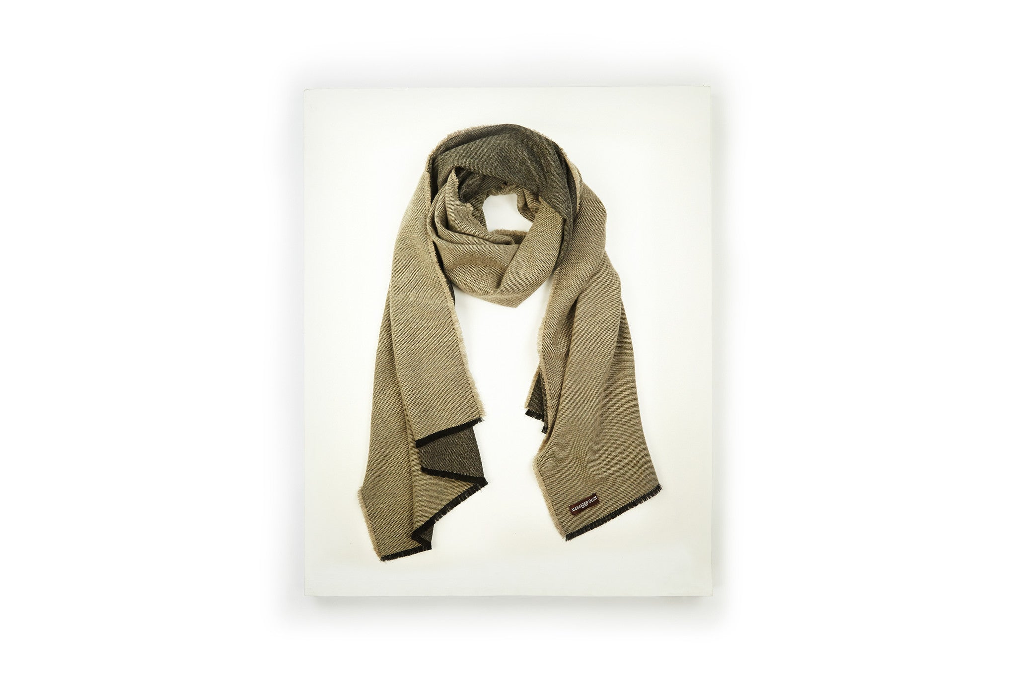The Dashiell Scarf