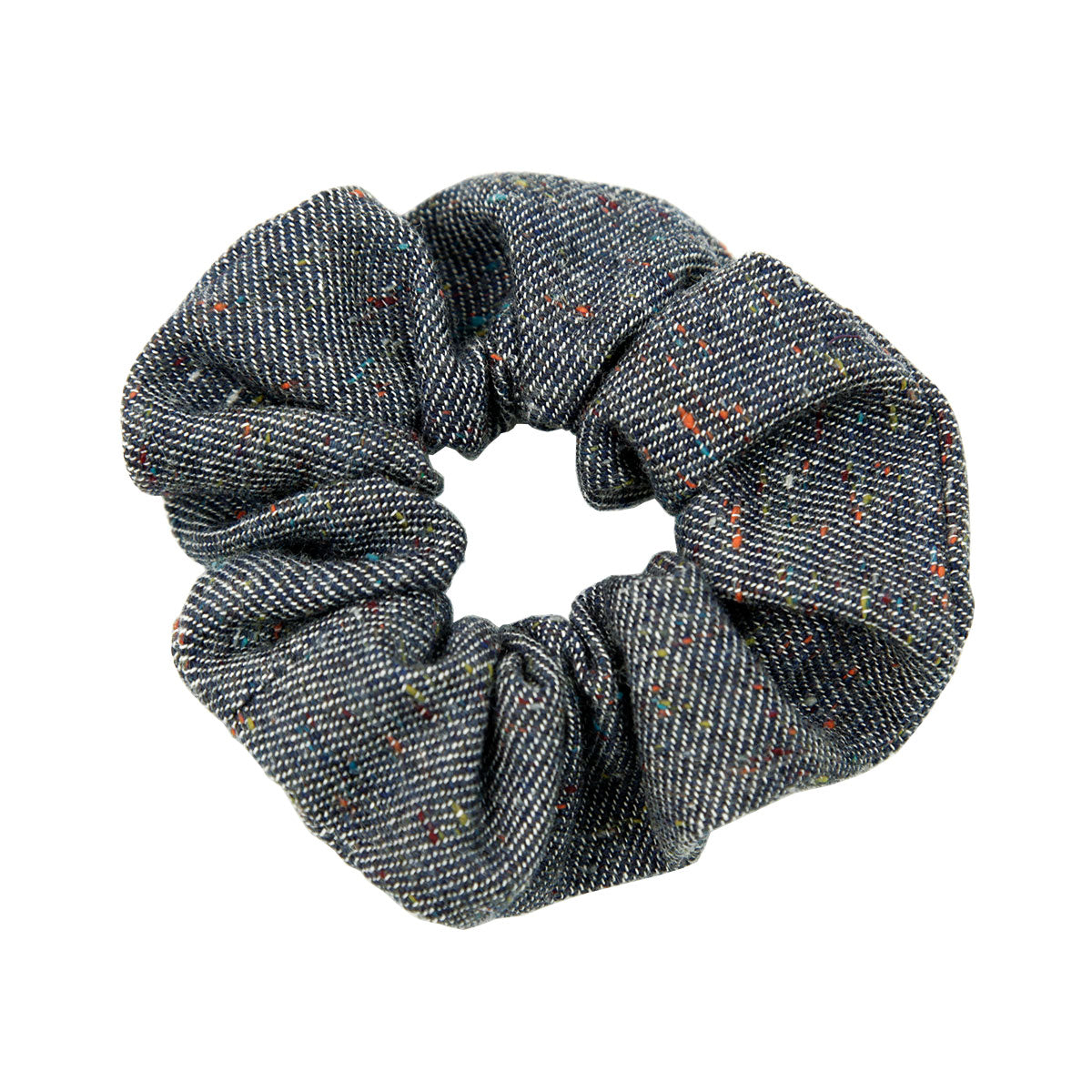 The Crisp Scrunchy