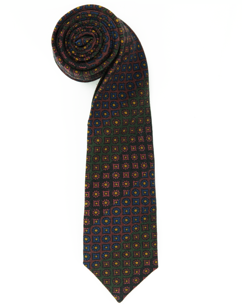 The Split Necktie