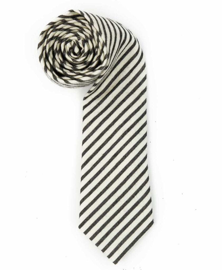 The Stripe Necktie